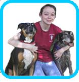 Veterinary Technician - Nicole Dennie Medicinee River Animal Hospital